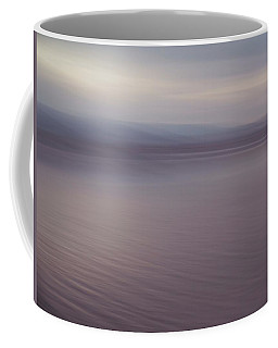 Quiet Before Morning Coffee Mug