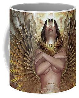 4 Seasons 1 Coffee Mug