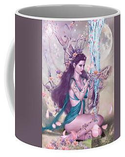 4 Seasons 2 Coffee Mug