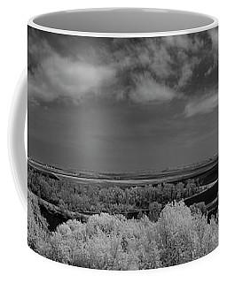 4 State Lookout Coffee Mug