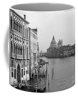 The Grand Canal In Venice Coffee Mug