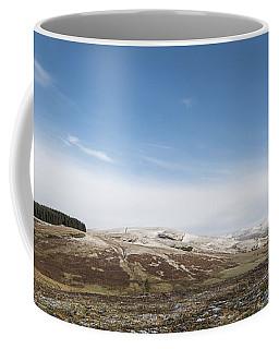 The Ochil Hills Coffee Mug