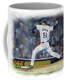 Trevor Hoffman Coffee Mug