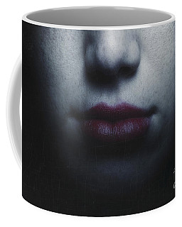 Coffee Mug featuring the photograph Trust Yourself Then You Will Know How To Live by Traven Milovich