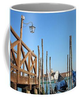 Venice Coffee Mug by Yury Bashkin