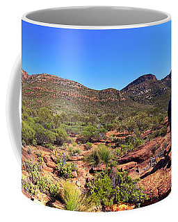 Wilpena Pound Coffee Mug