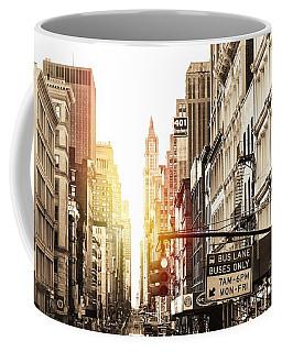 401 Broadway Coffee Mug