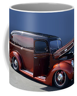 41 Ford 3/4 Ton Panel Coffee Mug