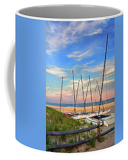 41st Street Beach In Ocean City Nj Coffee Mug