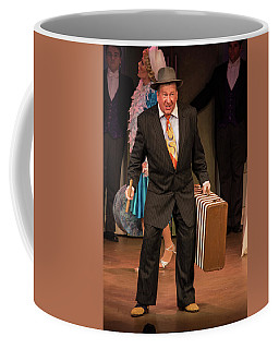 The Drowsy Chaperone 2017 Coffee Mug