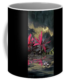 4332 Coffee Mug by Peter Holme III