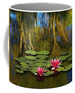 4353 Coffee Mug by Peter Holme III