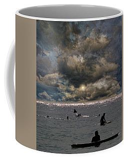 4367 Coffee Mug by Peter Holme III