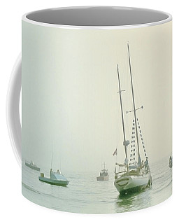 4373 Coffee Mug by Peter Holme III