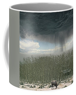 4375 Coffee Mug by Peter Holme III