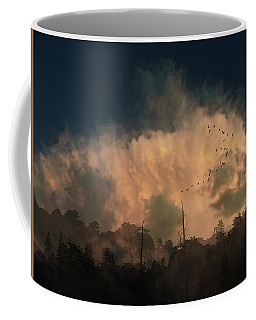 4382 Coffee Mug by Peter Holme III