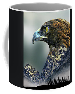 Coffee Mug featuring the photograph 4397 by Peter Holme III