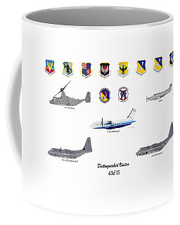 43is Dv Mug Design Coffee Mug by Arthur Eggers