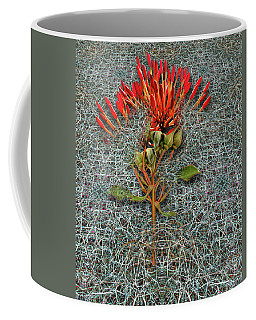 Coffee Mug featuring the photograph 4400 by Peter Holme III