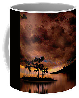 Coffee Mug featuring the photograph 4401 by Peter Holme III