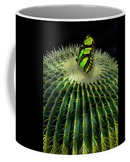 Coffee Mug featuring the photograph 4409 by Peter Holme III