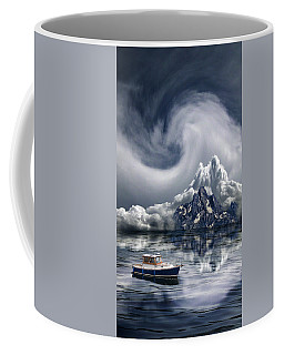 4412 Coffee Mug by Peter Holme III