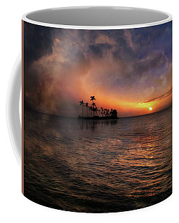 Coffee Mug featuring the photograph 4419 by Peter Holme III