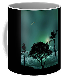 Coffee Mug featuring the photograph 4420 by Peter Holme III