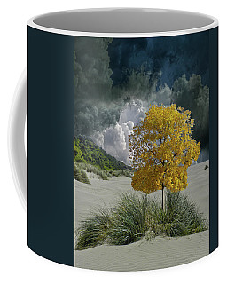 Coffee Mug featuring the photograph 4422 by Peter Holme III