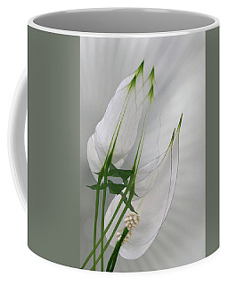 Coffee Mug featuring the photograph 4425 by Peter Holme III