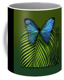 Coffee Mug featuring the photograph 4426 by Peter Holme III