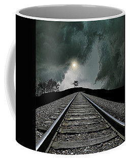 4435 Coffee Mug by Peter Holme III