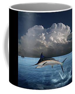 4439 Coffee Mug
