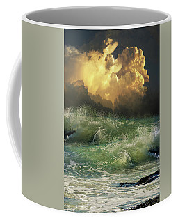 4449 Coffee Mug by Peter Holme III