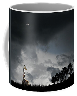 Coffee Mug featuring the photograph 4458 by Peter Holme III