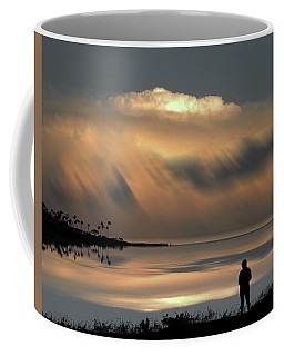 Coffee Mug featuring the photograph 4459 by Peter Holme III