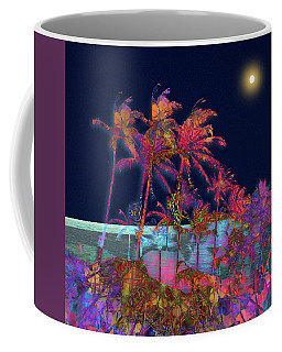 Coffee Mug featuring the photograph 4461 by Peter Holme III