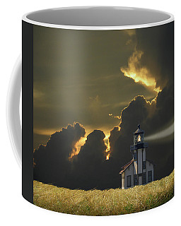 Coffee Mug featuring the photograph 4465 by Peter Holme III