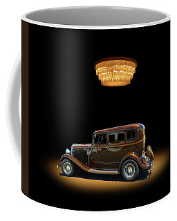 Coffee Mug featuring the photograph 4467 by Peter Holme III