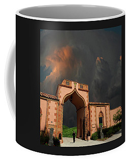 Coffee Mug featuring the photograph 4470 by Peter Holme III