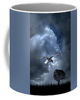 Coffee Mug featuring the photograph 4472 by Peter Holme III