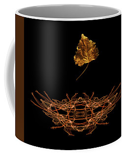 Coffee Mug featuring the photograph 4473 by Peter Holme III