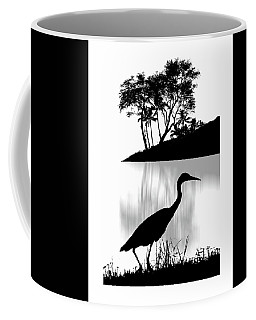 Coffee Mug featuring the photograph 4474 by Peter Holme III