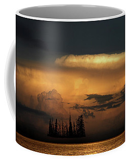 Coffee Mug featuring the photograph 4476 by Peter Holme III