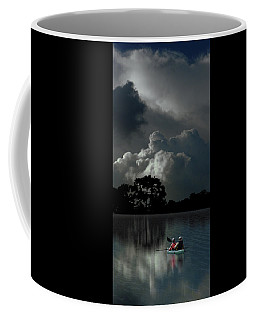 Coffee Mug featuring the photograph 4477 by Peter Holme III
