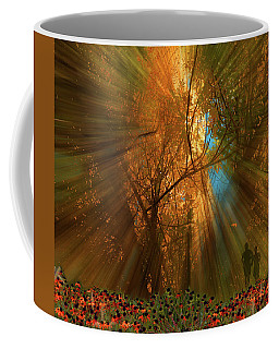 Coffee Mug featuring the photograph 4478 by Peter Holme III