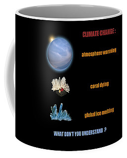 Coffee Mug featuring the photograph 4483 by Peter Holme III