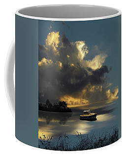 Coffee Mug featuring the photograph 4487 by Peter Holme III