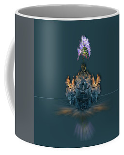 Coffee Mug featuring the photograph 4488 by Peter Holme III