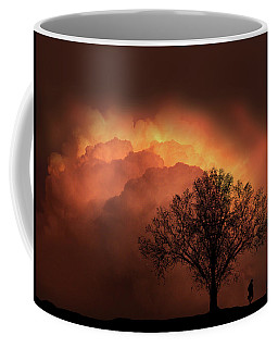 Coffee Mug featuring the photograph 4491 by Peter Holme III